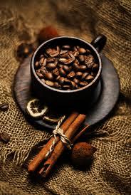 cofee cinnamon